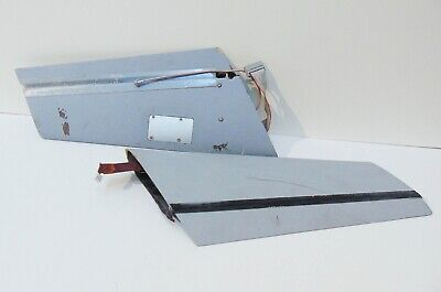 Boeing Insitu ScanEagle Drone Winglets, Control Surfaces, UAV, U.S.Navy, USMC