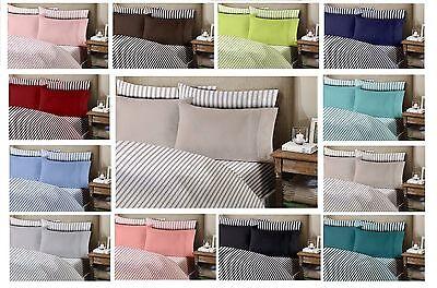 Bamboo Egyptian Comfort 1800 Series Striped 6 Piece Sheet Se