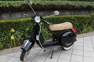 VESPA PX 200 FOR SALE ! Sydney City Inner Sydney Preview