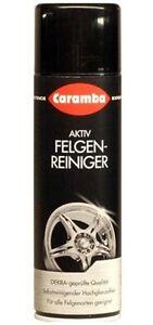 (25,38€/Li) Caramba Profi Line Aktiv Felgenreiniger 400 ml
