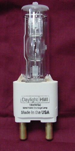 1800W SE HMI type Lamp