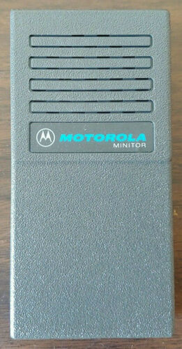 Motorola Monitor II NHN-6251A Housing Kit