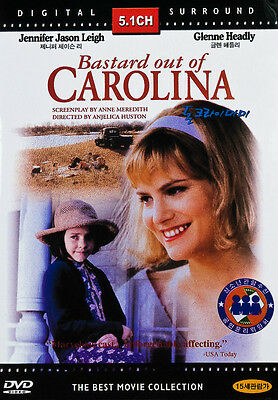 Bastard out of Carolina (1996) Jennifer Jason Leigh [DVD] FAST SHIPPING
