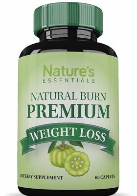 Best Fat Burner Weight Loss Aid Supplements Energy Booster Natural - EXP: