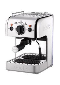 Dualit 4 in 1 Espresso Machine **NEW IN BOX