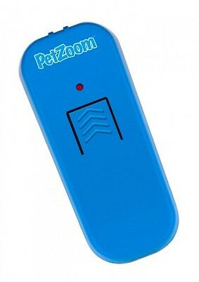 EMSON DIV. OF E. MISHON PetZoom 8140 Sonic Pet Trainer, New, Free Shipping