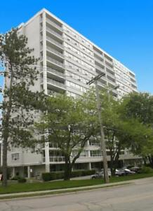Breathtaking Views of the City! – 199/205 Queen Mary Drive - 2
