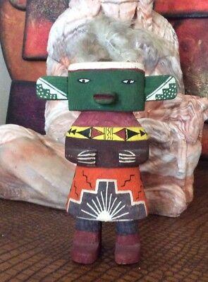 Authentic Antique Vintage Hopi Kachina Doll Native American Southwest Indian