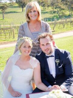 Christine Trenwith Authorised Marriage Celebrant