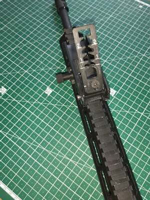 CYMA Airsoft Toy Metal AIMS Romania Front Sight For CM050 AEG Series CYMA-0039