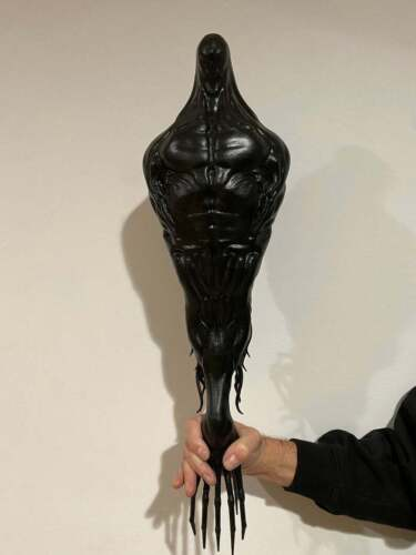 """Heptapod Alien from Arrival - Wall Mounted 12"""""""