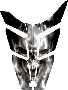 POLARIS-HOOD-GRAPHIC-RUSH-PRO-RMK-ASSAULT-120-137-144-155-163-DECAL-WRAP-skull
