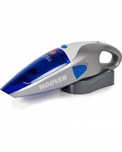 Hoover Cordless 12V HH5220 Rechargeable Wet & Dry Handvac Vacuum Glen Huntly Glen Eira Area Preview