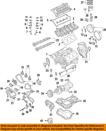 Audi A8 Quattro Variable Valve Timing