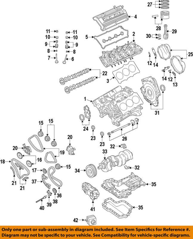 Audi Oem 06-08 A6 Quattro-engine Cylinder Head 06e103068al