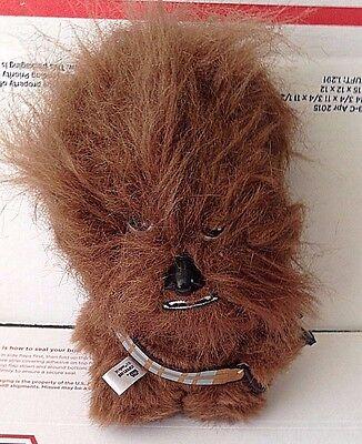 "Star Wars Funko Fabrikations Plush Chewbacca 6"""