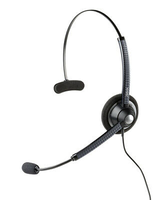 Jabra BIZ 1900 Mono Noise Cancelling Headset - A Grade (1983-820-104)