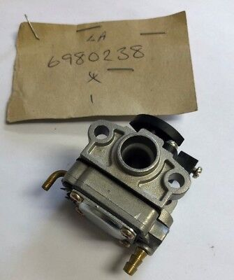 Mountfield Carburettor J.F. - 6980238