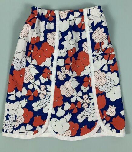 Vintage Girls Skirt  60