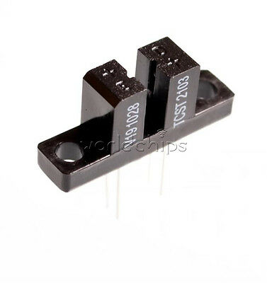 5pcs Tcst2103 Optical Endstop Switch For Reprap 3d Printer New