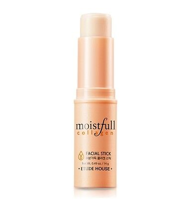 ETUDE HOUSE* Moistfull Collagen Facial Stick 14g    -Korea cosmetics