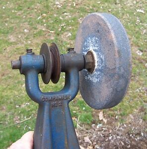 Used Belt Grinder Ebay