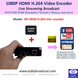 Portable-HDMI-H-264-encoder-for-IPTV-YouTube-Facebook-Wowza-live-streaming