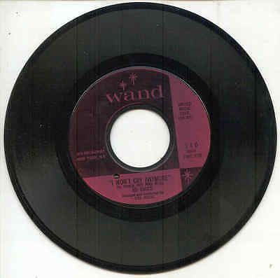 45 - Ed Bruce - See The Big Man Cry / I Won't Cry Anymore
