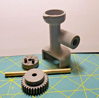 South Bend Metal Lathe 9abc10k Threading Dial - 3d Printed- Kit-