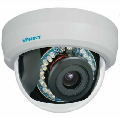 Verint V4530fd-dn Ip Wide Dynamic Range Cameras. 3mp Day Night
