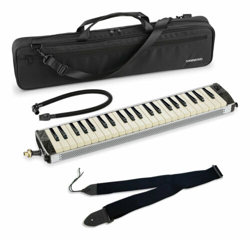 Hammond Melodion PRO-44 HPv2 44-Key Keyboard