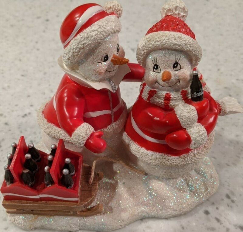 """Sweetest Love Coca-Cola Collection """"Love Overflowing With Sweetness"""" Free Ship"""