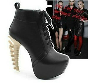 RRP-185-2013-POP-Rock-Fashion-UFO-Spine-Heel-TOP-SEXY-High-Platform-SHOE-5-66