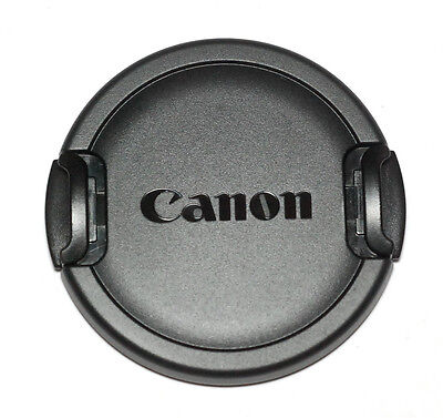 Canon Objektivdeckel PowerShot SX1 SX10 SX20 lens cap (NEU)