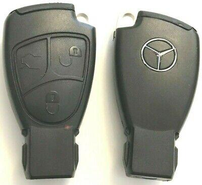 Hülle Schlüssel Mercedes Benz W168 W202 W203 W208 W210 W211 A B C E S G +