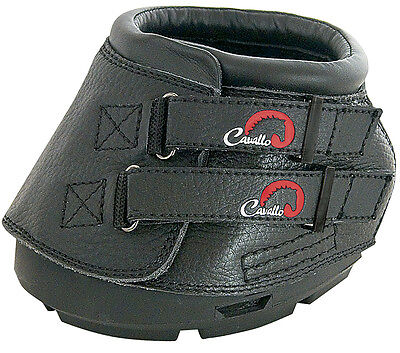 Cavallo Simple Horse Boot - Size: 5