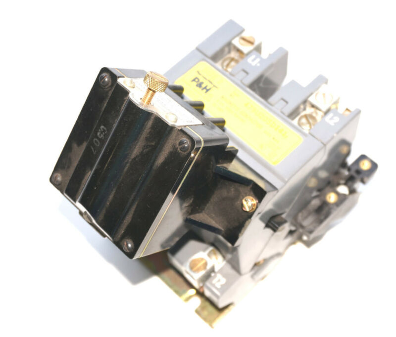 NEW HARNISCHFEGER  479U205D141  MAGNETIC CONTACTOR
