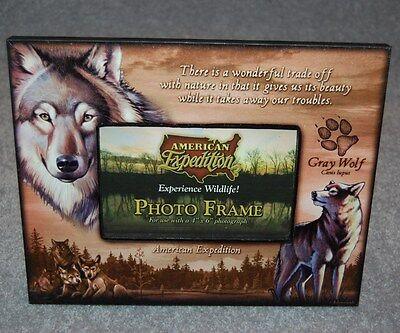 - WILDLIFE GRAY WOLF 8
