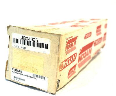 New Hydac 0660d010bn3hc Filter Element