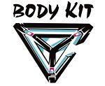 Body Kit Caldina