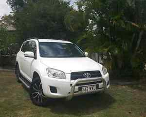 Toyota Rav4 2012 Auto with Extras Peregian Beach Noosa Area Preview