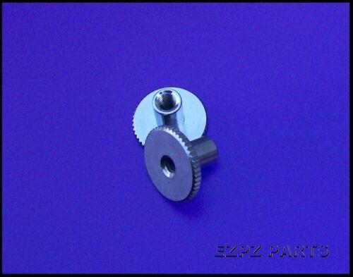 Guitar Bridge Conversion Bushings for ABR-1 M6 OD x 4mm    EZPZ GUITAR PARTS