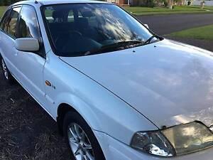 2002 FORD KQ LASER GLXI HATCH AWESOME CAR 1.8L LOW KM Bonnells Bay Lake Macquarie Area Preview