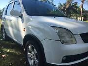 2003 HOLDEN YG CRUZE AWD WAGON 151K's WHITE GREAT CAR Bonnells Bay Lake Macquarie Area Preview
