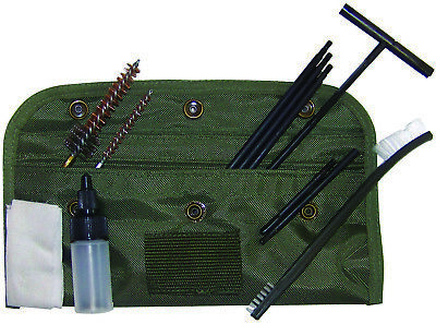 Cleaning Supplies Military Cleaning Kit