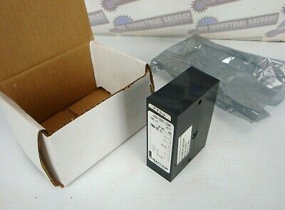 Watlow 142a-3681-1300 High Limit Controller 175f Type J Tc 120vac-new In Box