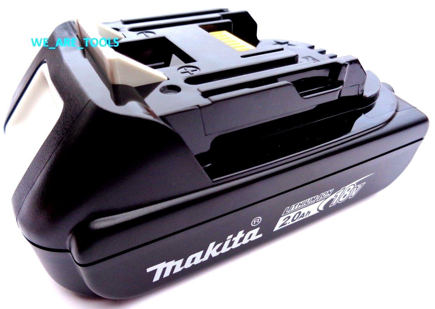 Makita MKT-BL1820B 18v Compact Lithium-ion 2.0 Ah Battery