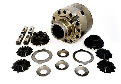 New John Deere Differential Box At338798 For 310gsg