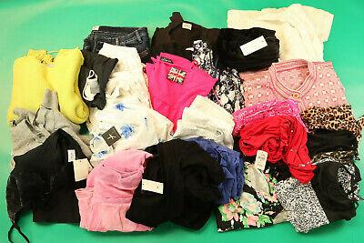 WOMEN Clothes Bundle 8 kilos 30 items Wholesale Joblot
