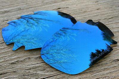 batwolf oakley lenses  sunglass lenses